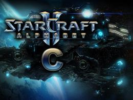 StarCraft ABC: Was bedeutet Choke, Containe oder Creep?
