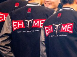 Ist EHOME der Top-Favorit in Shanghai?