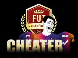 FIFA 18: Neuer Cheater-Vorwurf in der Weekend League.
