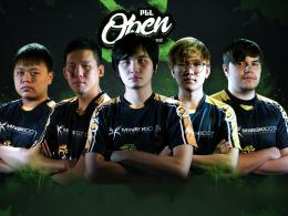 Mineski hat das PGL Open in Bukarest gewonnen.