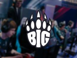 BIGs League of Legends-Team für die kommende Saison steht.