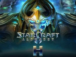 StarCraft ABC: H wie Harassment.