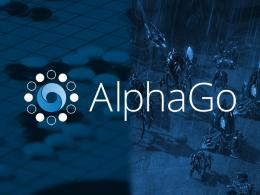 Wird AlphaGo bald AlphaStarCraft?
