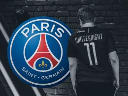 Paris Saint-Germain beendet jegliche Aktivitäten in League of Legends.