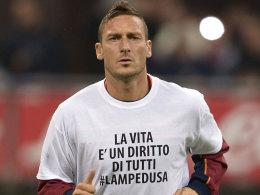 Francesco Totti (AS Rom)