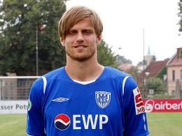Robert Paul, SV Babelsberg 03
