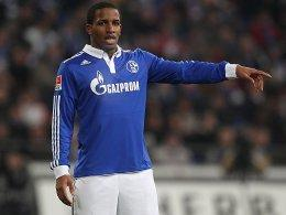 Unterwegs nach Belek: Jefferson Farfan.