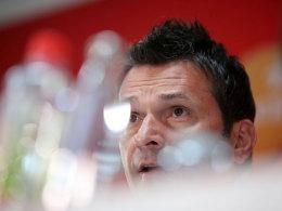 Mainz-Manager Christian Heidel