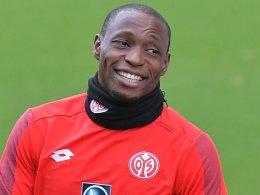 Anthony Ujah