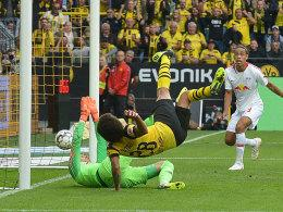 Axel Witsel trifft