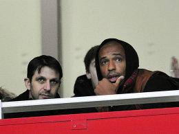 Thierry Henry (re.)