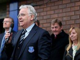 Bill Kenwright