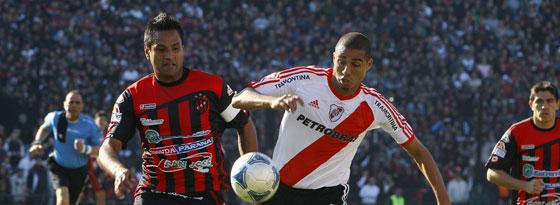 David Trezeguet (re.)