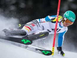Felix Neureuther in Kitzbühel.