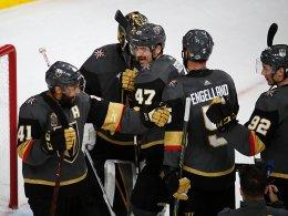 Die Vegas Golden Knights