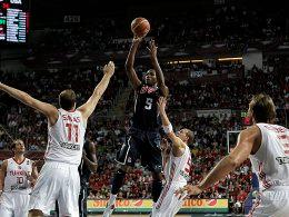 Kevin Durant (USA)