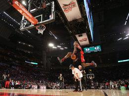 Terrence Ross (Toronto Raptors)