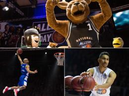 BBL Allstar Day in Göttingen
