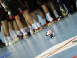 Handball, Champions League