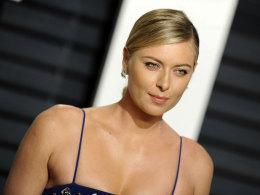 Maria Sharapova am 26. Februar in Beverly Hills