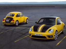VW Käfer GSR, VW Beetle GSR