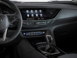 Opel Insignia Infotainment
