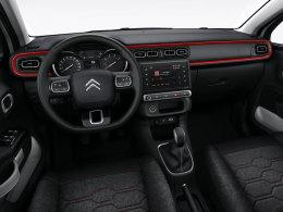 Citroen C3 Interieur