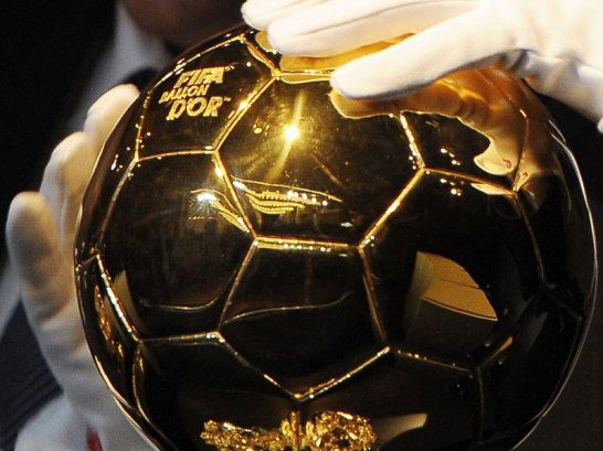 Der FIFA Ballon d'Or