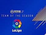 FIFA Ultimate Team: Das LaLiga-TOTS