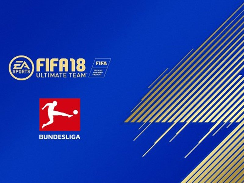 FIFA Ultimate Team: Das Bundesliga-TOTS