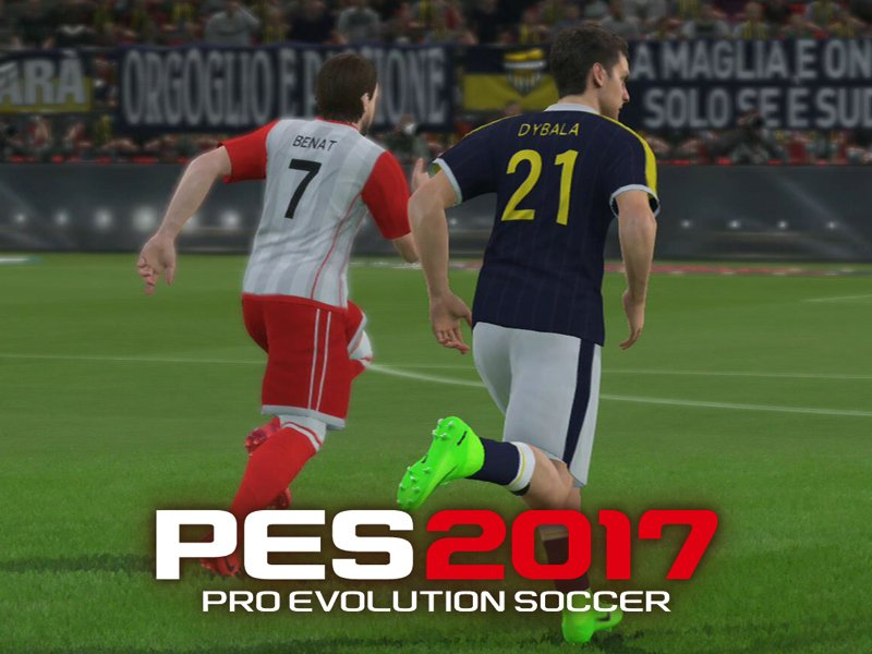 die schnellsten spieler in pes 2017 pes bildergalerie kicker. Black Bedroom Furniture Sets. Home Design Ideas