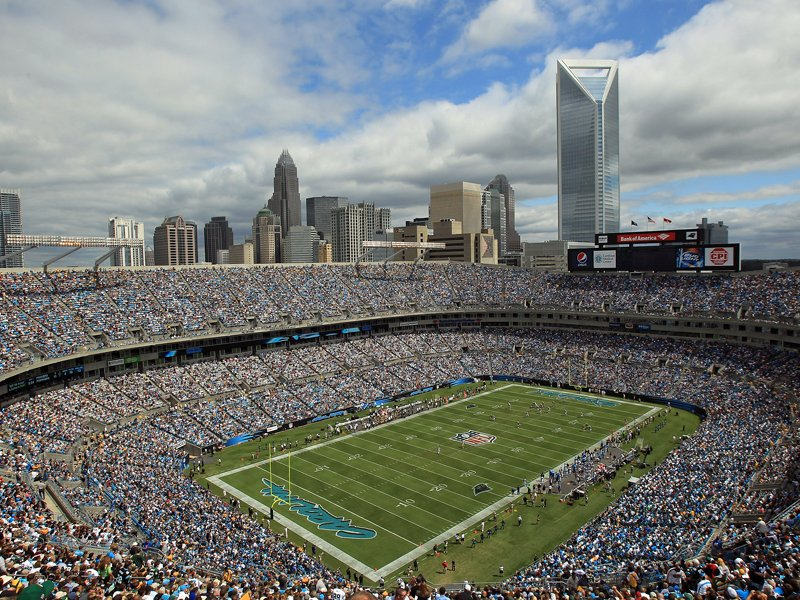 Banc of America Stadium (Charlotte, North Carolina)