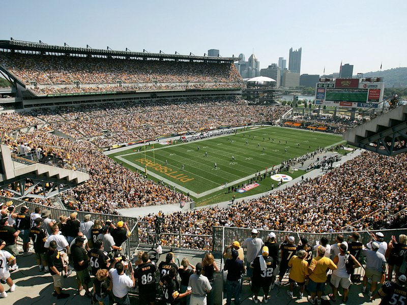 Heinz Field (Pittsburgh, Pennsylvania)