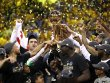 Champions: die Golden State Warriors