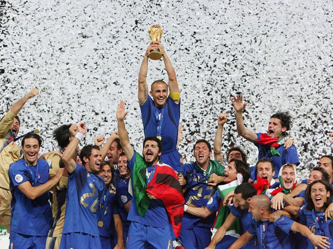 2006 Weltmeister
