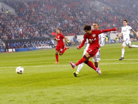 Champions League Qualifikation, 2014/15, Play-off