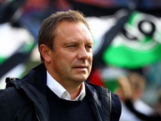 Hannover 96 - FC Augsburg 1:2